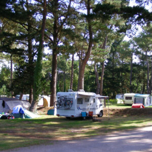 Aire de camping-car | Le Guen